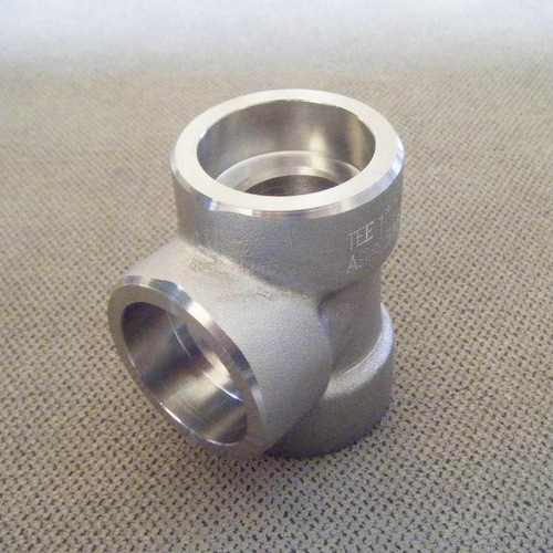 承插焊异径三通